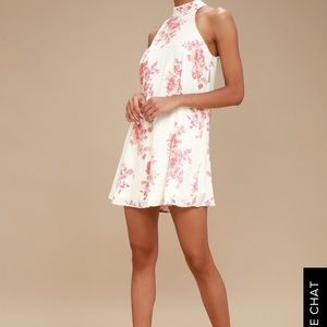 Lulu's swing dress! Perfect for summer